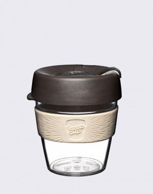 KeepCup - Clear Edition Aroma S