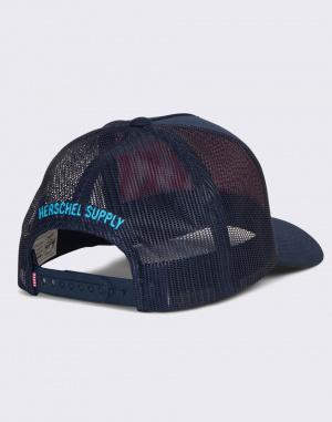 Kšiltovka - Herschel Supply - Avery T.M.