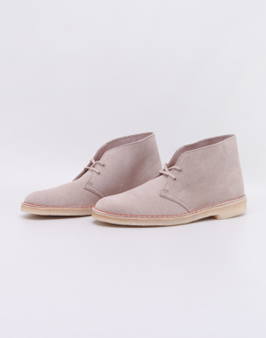 Boty - Clarks Originals - Desert Boot