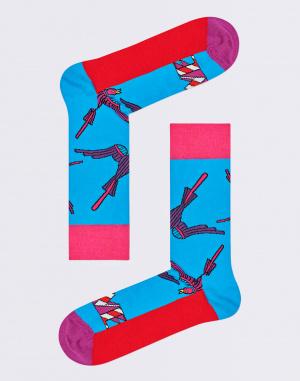 Happy Socks - The Beatles Love