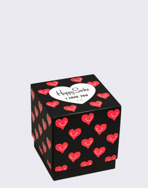 Happy Socks - I Love You Gift Box