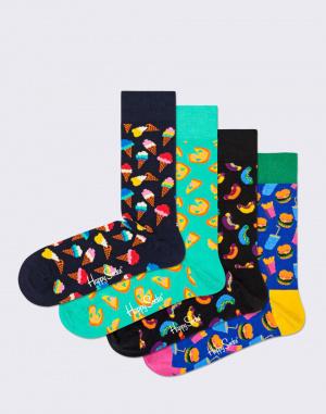 Happy Socks - Junkfood Gift Box