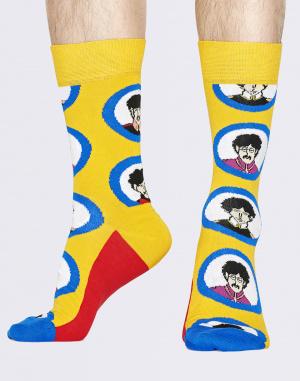 Happy Socks - The Beatles Submarine