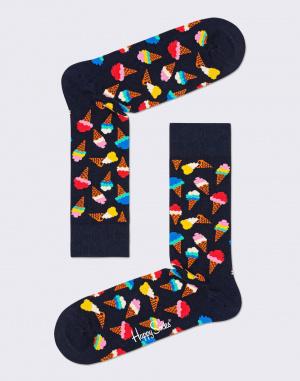 Dárkový set - Happy Socks - Junkfood Gift Box