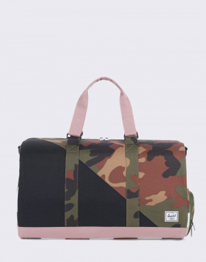 Herschel Supply - Novel