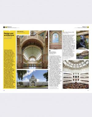 Gestalten - Melbourne: The Monocle Travel Guide Series