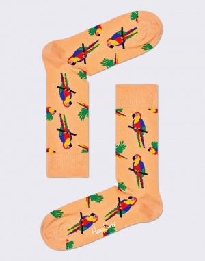 Happy Socks - Parrot