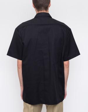 Jednobarevné Dickies Work Shirt