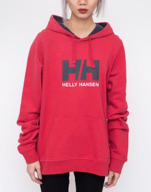 Helly Hansen - Logo Hoodie