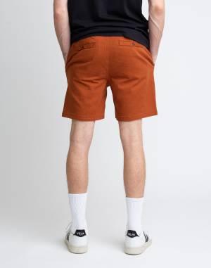 Plátěné Topo Designs Mountain Short