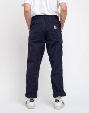 Kalhoty Carhartt WIP Simple Pant