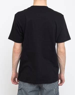 Triko Carhartt WIP S/s Sport Script T-Shirt