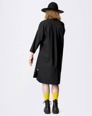 Šaty Houdini Sportswear W's Route Shirt Dress