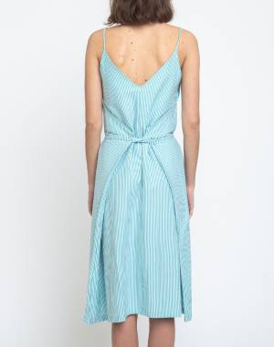 Šaty Wemoto Stella Stripe
