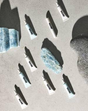Kosmetika Aeos Starter Kit - Blue