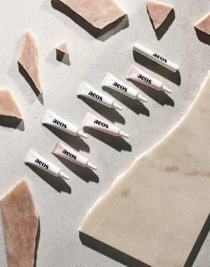 Kosmetika Aeos Starter Kit - Pink