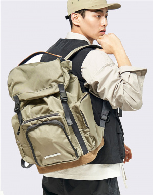 Rawrow - Square Big Pack 620 Cordura 15