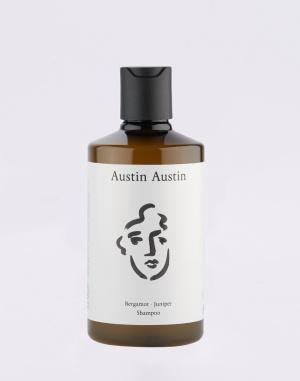 Kosmetika - Austin Austin - Bergamot & Juniper Shampoo