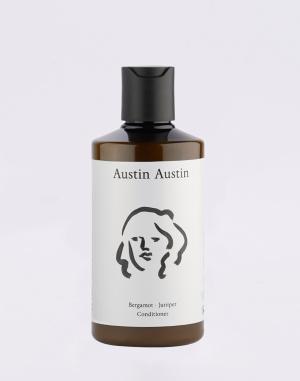 Kosmetika Austin Austin Bergamot & Juniper Conditioner