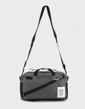 Crossbody Topo Designs Quick Pack