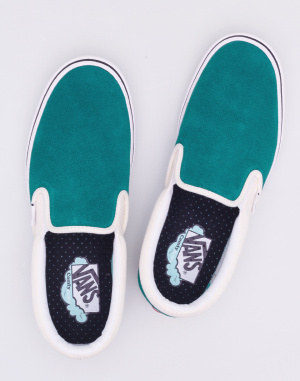 Vans - ComfyCush Slip-On