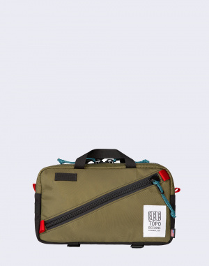 Topo Designs - Quick Pack