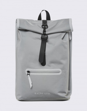 Rains - LTD Roll Top Rucksack