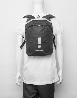 Rawrow - Backpack 431 Rugged Canvas 13
