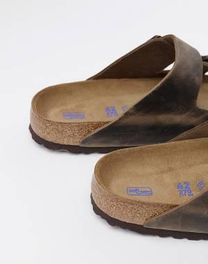 Pantofle Birkenstock Arizona SFB LEOI