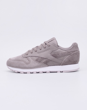 Reebok - Classic Leather