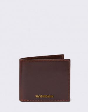 Dr. Martens - Leather Wallet