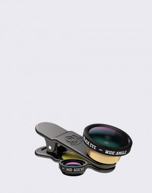 Gadget - Black Eye - HD Combo