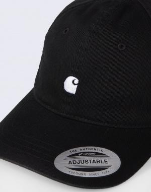 Dad cap Carhartt WIP Madison Logo Cap
