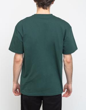 Triko Carhartt WIP S/S Chase T-Shirt