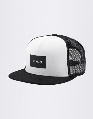 Nixon - Team Trucker