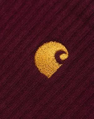 Ponožky Carhartt WIP Chase Socks