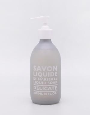 Compagnie de Provence - Tekuté mýdlo - Delicate