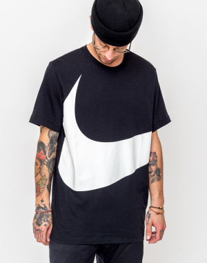 Triko - Nike - Sportswear Swoosh