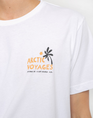 Makia - Voyager T-Shirt