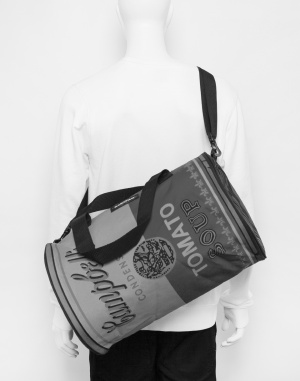 Eastpak - Andy Warhol Duffel Can