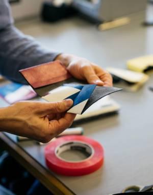 Peněženka FREITAG F705 Secrid x Freitag