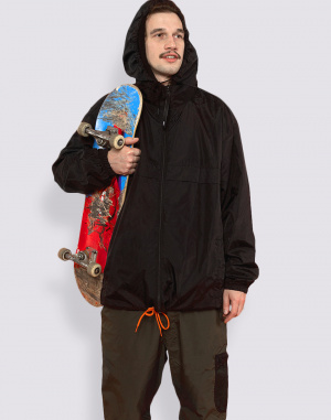 Marshal Apparel - Non' Functional Windbreaker