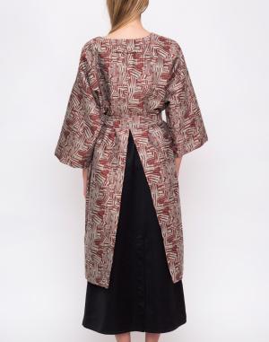 Kabát - FL - Kimono