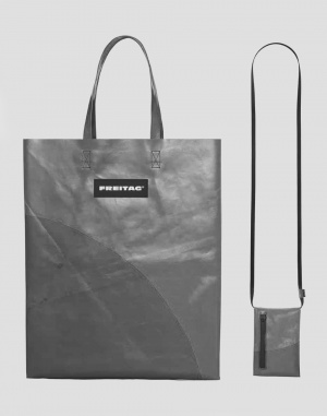 Tote bag Freitag F729 Extra + Large