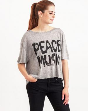 Somedays Lovin - Peace Music Frill Back