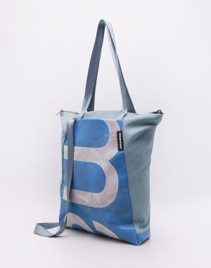 Tote bag Freitag F620 Davian Foggy Blue