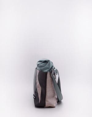 Messenger bag Freitag F460 Rollin Foggy Blue