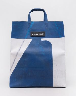 Tote bag Freitag F52 Miami Vice