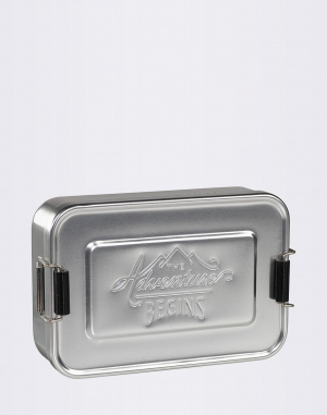 W & W - Lunch Tin