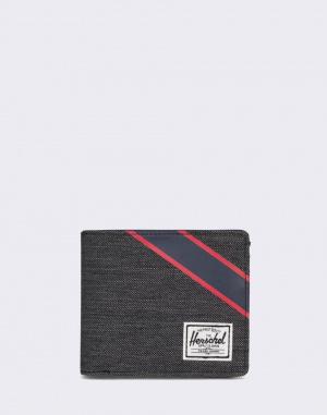 Herschel Supply - Roy + Coin XL RFID